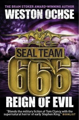 SEAL Team 666 - Reign of Evil