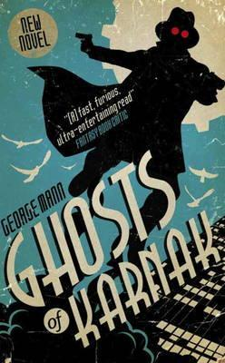 Ghosts of Karnak (A Ghost Novel)