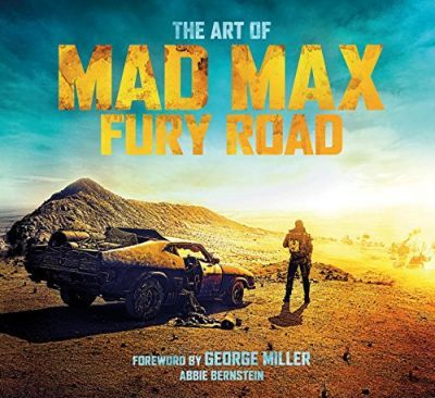 The Art of Mad Max