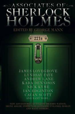 Associates of Sherlock Holmes Cover Image