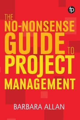 No-Nonsense Guide to Project Management