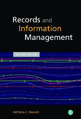 records and information management patricia franks pdf