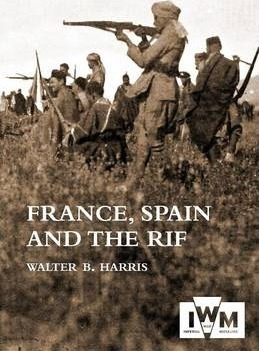France, Spain and the Rif(rif War, Also Called the Second Moroccan War 1922-26)