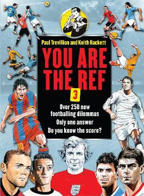 You are the Ref: Book 3