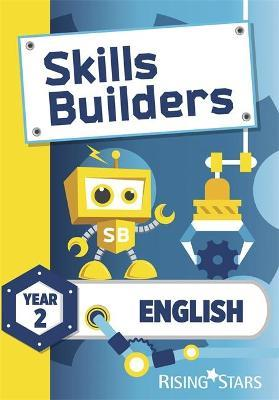 Skills Builders KS1 English Year 2 Pupil Book