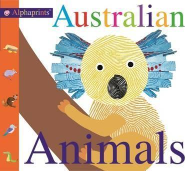 Alphaprints: Animal Opposites free download