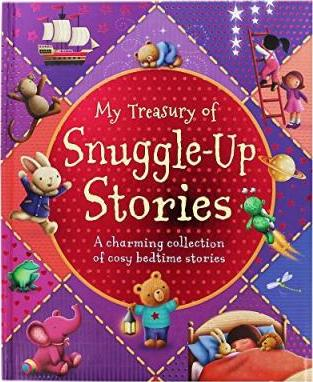 Snuggle Up Stories