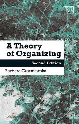A Theory of Organizing