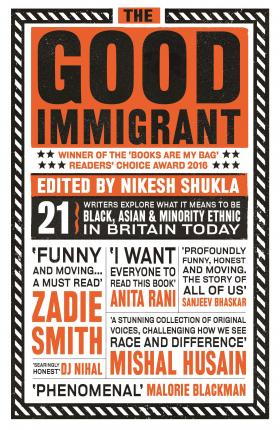 The Good Immigrant Cover Image