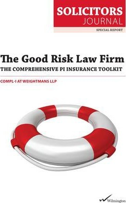 The Good Risk Law Firm: The Comprehensive PI Insurance Toolkit