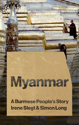 Myanmar Cover Image