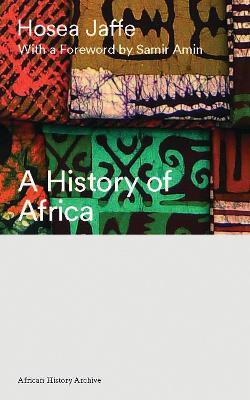 A History of Africa