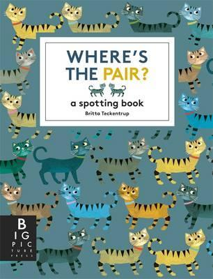 Where's the Pair?