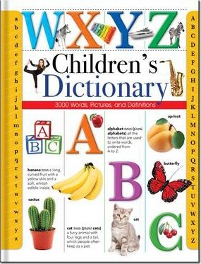 Children's Dictionary PDF Download [Free!]