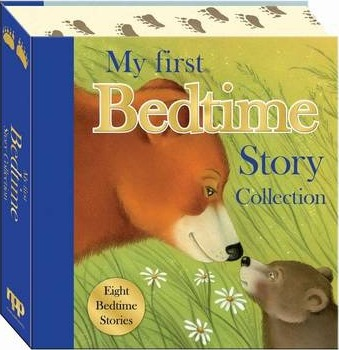 My First Bedtime Story Collection