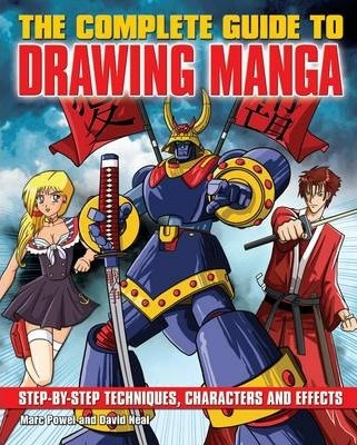 the complete guide to drawing manga david s neal 9781784040451 rh bookdepository com the complete guide to drawing manga light and shadow the complete guide to drawing manga