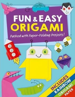 Fun and Easy Origami