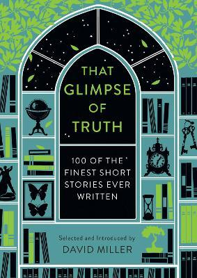 That Glimpse of Truth Cover Image
