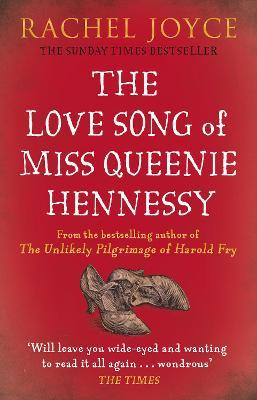 The Love Song of Miss Queenie Hennessy