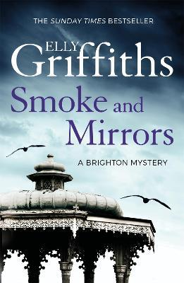 Smoke and Mirrors : The Brighton Mysteries 2