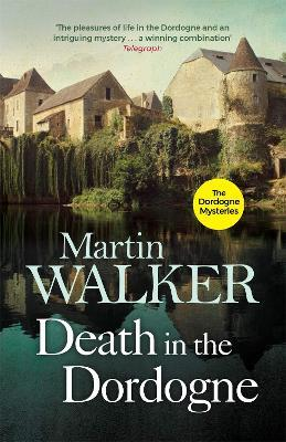 the crowded grave walker martin