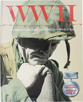 World War II: The Conclusive Story
