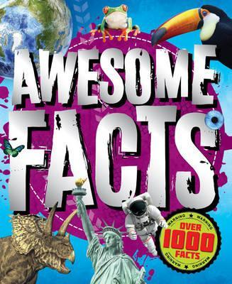 Crazy, Totally Awesome Facts!