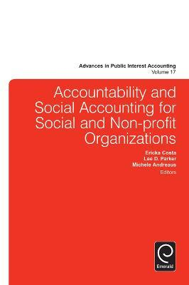 Accountability and Social Accounting for Social and Non