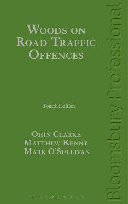 Woods on Road Traffic Offences