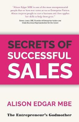 Secrets of Successful Sales