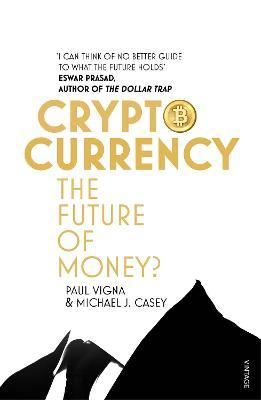 Cryptocurrency Cover Image