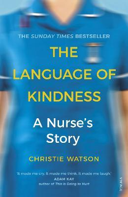The Language of Kindness Cover Image