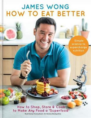 How to Eat Better Cover Image