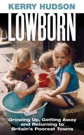 Lowborn Cover Image