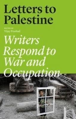 Letters to Palestine Cover Image