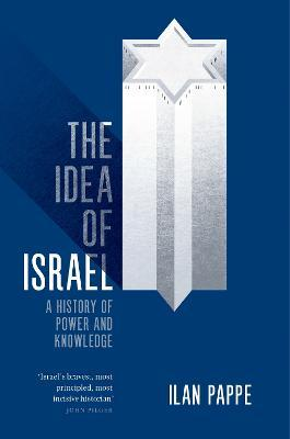 The Idea of Israel Cover Image