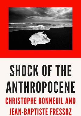 The Shock of the Anthropocene