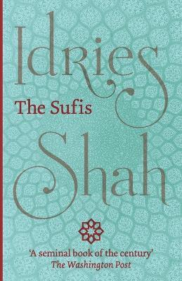 The Sufis Cover Image