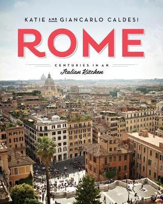Rome Cover Image