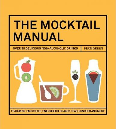 The Mocktail Manual Cover Image