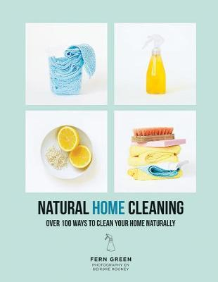 Natural Home Cleaning