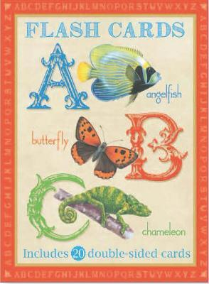 Animal Flash Cards: ABC
