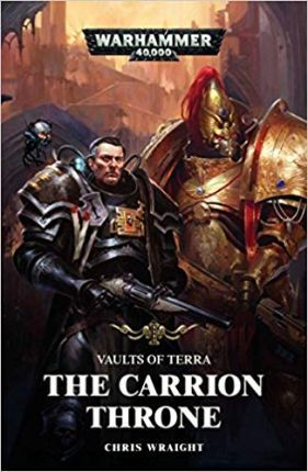 The Carrion Throne