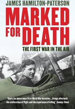 Marked for Death Cover Image