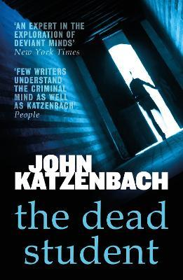The Dead Student Cover Image