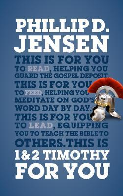 1 & 2 Timothy For You