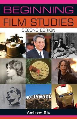 Beginning Film Studies