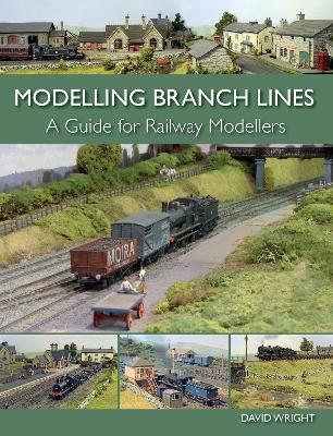 Modelling Branch Lines Cover Image