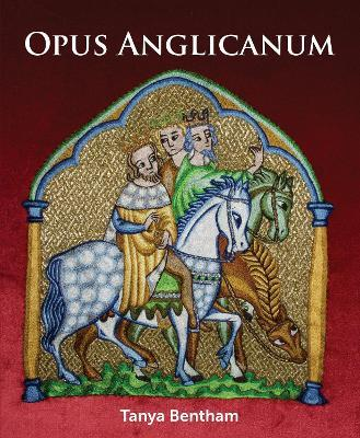 Opus Anglicanum Cover Image