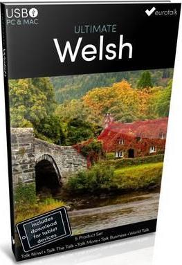 Ultimate Welsh Usb Course